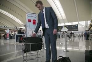 Air Canada cracks down on oversized carry-on baggage with new checking policy